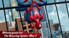 El Increible Hombre-Araña 2