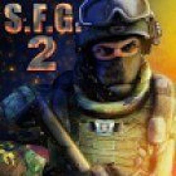 Grupo De Forças Especiais 2