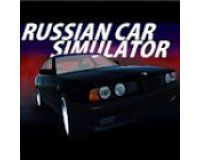 Russian Car: Simulator
