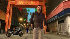 GTA: Histórias De Liberty City