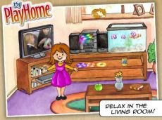 My PlayHome : Play Home Doll House