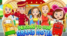 My Town: Hotel