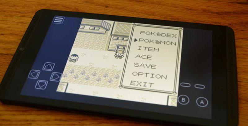10 Best Game Boy Advance, Game Boy Color, And Game Boy Emulators!