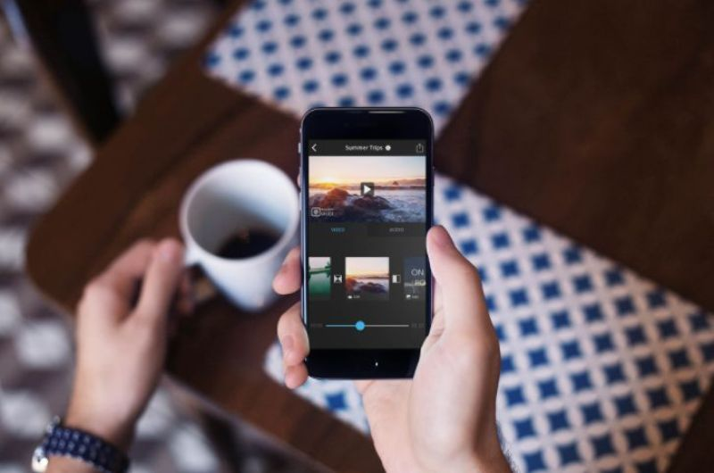 Top 10 Video Editing & Film Making Apps For Android
