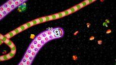 Worms Zone Apk