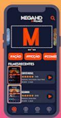 Mega Filmes HD Apk