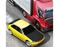 Traffic Racer Apk