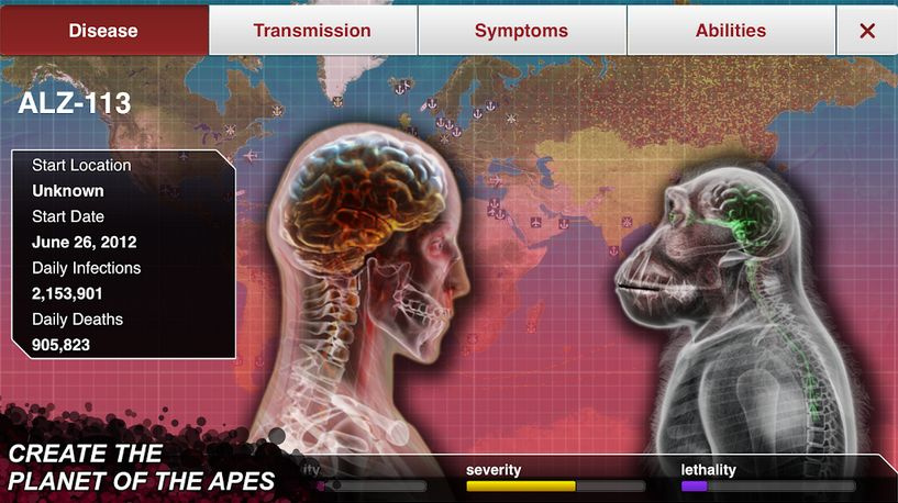Plague Inc Apk v1.18.5 Download Full Version